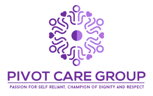 Pivot Care Group Logo