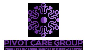 Pivot Care Group Logo